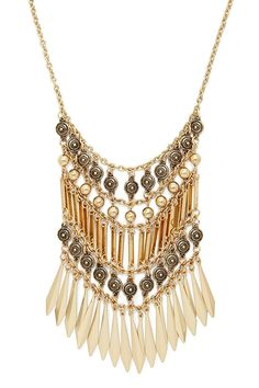 Collar Ornamental