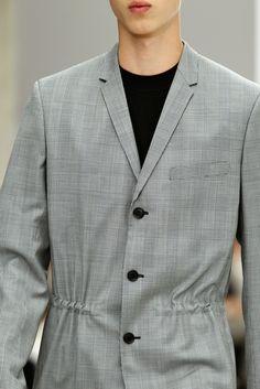 Dior Homme _ Detail
