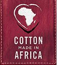 Cotton made in Africa -  Sustainable cotton growing