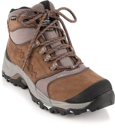 Caterpillar MADELYN Classic Lace Up Women's Work Boots | Style to ...