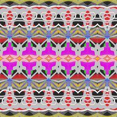 #interiordesign #colortherapy #freelancer #patternart #tiledesign #interiorresources #collaborate#rainbowcolors #instaartist #abstractart #digitalfiles #digitalart #organizedchaos by alice_c_kelly