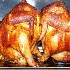 Beer Butt Chicken - Allrecipes.com