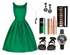"""Untitled #71"" by geoff-no on Polyvore"