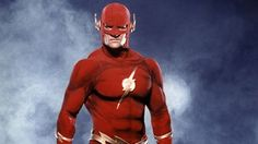 flash tv show | Whatever Happened To The Cast Of The 1990 'Flash' TV Series?
