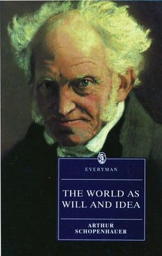 The World as Will and Idea (Everyman's Library) by Arthur Schopenhauer http://www.amazon.com/dp/0460875051/ref=cm_sw_r_pi_dp_rtE-vb091R577