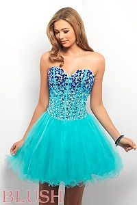 Homecoming prom dress #9625