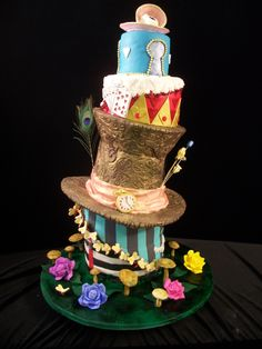 this is a great cake!
