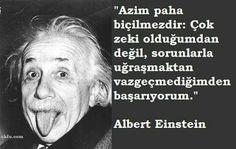 Albert birazda catlak olmak lazim