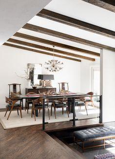 'Forest Circle.' Duet Design Group, interior design...