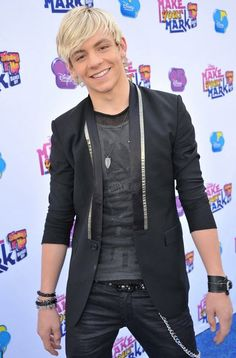 Ross Lynch!!!!!!!!!!<3<3<3 you and me can dont be cry soo are this hope you find you lucky girl stockolm you can true love with she
