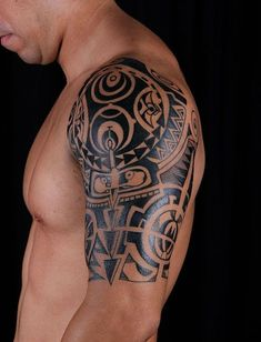 shoulder tattoos - Google Search