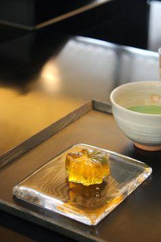 EATspeak: Toraya - Japanese Confectionery