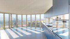 Städtisch Leben – Entspannt Wohnen.😍🦊✨Einzigartige 3.5 Zimmer-Wohnung in Luzern zu vermieten.