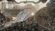 UnfinishedMan: Hawken started out as a simple, awkward child, and has – as of this teaser – really grown into an awesome, missile firing, mature, robotic adult. The leap forward in terms of gameplay, visuals, and presentation is absolutely staggering.