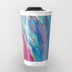 Products i love on pinterest abstract acrylic paintings for Natural stone coffee mugs