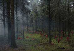 Jean Yves Lemoigne Human Project / War