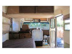 1990 Little Bluebird Bus Conversion