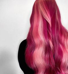 Creative Hairstyles, Cool Hairstyles, Hair Inspo, Hair Inspiration, Pulp Riot Hair Color, Lady Lovely Locks, Blonde Dye, Beautiful Hair Color, Hair Creations