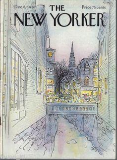 December 6, 1976 - Arthur Getz