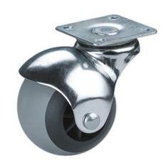 Simple x Lenkrolle mit Metallfelge Transportrolle Schwerlastrolle M belrolle mm Lenkrollen Pinterest