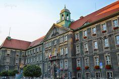 #Bytom#Um#Ratusz#Urząd#miasta