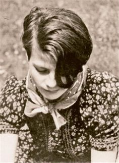 February 22 (1943) White Rose anti-Nazi activist Sophie Scholl killed, Munich, Germany