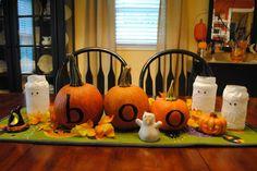 Halloween Decoration Ideas – Live It Beautiful