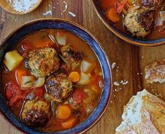 New soup recipe!! Need to contain my excitement....Spinach Meatball Minestrone Soup!!