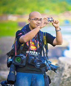 Интервью с опытным ретушером, фотограф с большим количеством фотоаппаратов, снимащий на мыльницу | Радожива