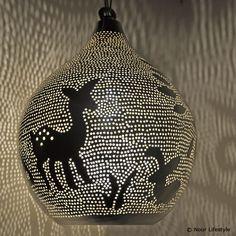 Arabische lamp in kinderuitvoering Kidsroom, Christmas Bulbs, Holiday Decor, Prints, Vintage, Home Decor, Lighting, Google, Easy