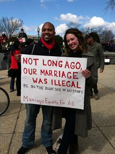 #Marriage #Equality