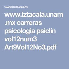 www.iztacala.unam.mx carreras psicologia psiclin vol12num3 Art9Vol12No3.pdf