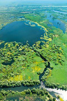 Das Donaudelta Malta, River, Nature, Outdoor, Europe, Cyprus, Greece, Nobel Peace Prize, Lithuania