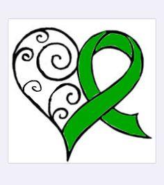 Organ Donation Awareness tattoo