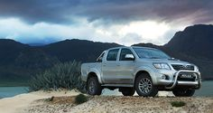 We've got the best Toyota for you! View Toyota's website now for new cars. Toyota Hilux, My Ride, South Africa, Boats, Trucks, Vehicles, Ships, Boat