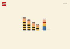 The Lego Imagine Ad Campaign