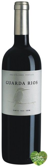 Love Your Table - Guarda Rios Red Wine 2008, €11,99 (http://www.loveyourtable.com/Guarda-Rios-Red-Wine-2008/)