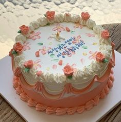 Dessert Presentation, Just Cakes, Birthday Cake, Queen, Photo And Video, Desserts, Food, Pastries, Tailgate Desserts