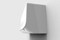 Indoor Air Conditioner   design by Marek Weidlich