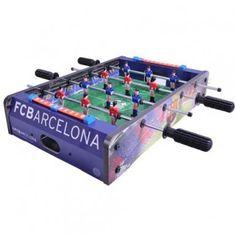 FC Barcelona gadgets - sjotterskraam