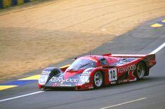 1989 Le Mans - Kremer Porsche 962C - DNF | Flickr - Photo Sharing!