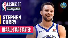 Stephen Curry 2018 All-Star Captain | Best Highlights 2017-2018. Stephen Curry 2018 capitaine des étoiles | Meilleurs moments forts 2017-2018. Chaîne Youtube: NBA.