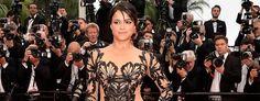Michelle Rodriguez (Pascal Le Segretain/Getty Images)