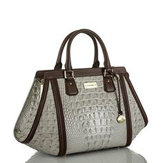 Arden Satchel - Angora Vermeer.  I love the structure and color of this bag, plus it comes with a shoulder strap. Wish list for certain.