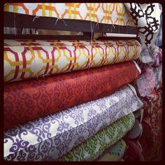 Geometric Fabrics for ViaLella <3