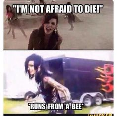 Wow Andy. XD