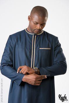 le kiba costume africain en 2018 pinterest african fashion african men. Black Bedroom Furniture Sets. Home Design Ideas