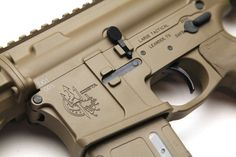 Costa Ludus AR by Larue Tactical....must get!! Wink wink..