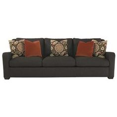 Chantal High End Sofa With Contemporary Style By Bernhardt At Sprintz  Furniture