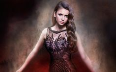 Nina dobrev elena gilbert  Wallpapers Pictures Photos Images